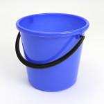 BUCKET 10 L BLUE LM 472