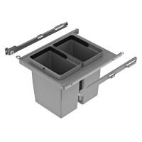 ECO-SORTING FRAME + DRAWERS + 1 BIN (cabinet 366-370) LM 714/2