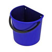 WASTE BIN 9 L BLUE LM 320