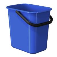WASTE BIN 11,5 L BLUE LM 520