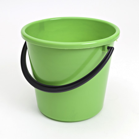 BUCKET 10 l BIRCH GREEN LM 472
