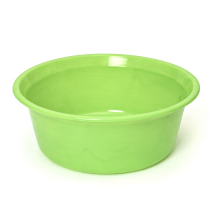 WASH BASIN 12 L BIRCH GREEN LM 479