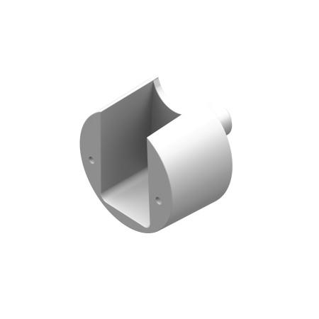 HYLLYNKANNATIN IP (12 KPL) VALKOINEN LM 37