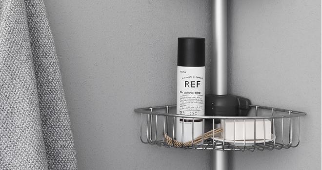 Näin yhdistät kylpyhuoneen säilytyksessä tyylikkyyden ja käytännöllisyyden